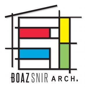 בועז שניר אדריכלים